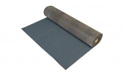 Ендовый ковер SHINGLAS, темно-серый