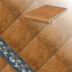 Stroeher Roccia 839 ferro