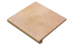 Клинкерная ступень-флорентинер Gres Aragon Duero Urbion, 300*293*14(36) мм