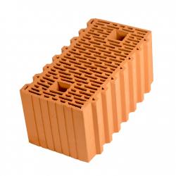 Porotherm блок 51