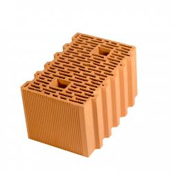 Porotherm блок 38