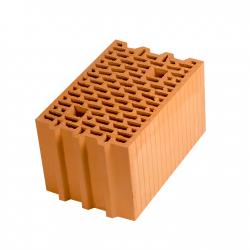 Porotherm блок 25