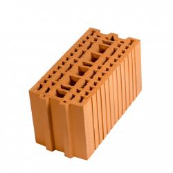 Porotherm блок 20