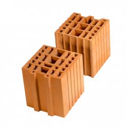 Porotherm блок 20 доборный элемент