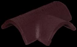 Т-образная черепица Sea Wave стандарт