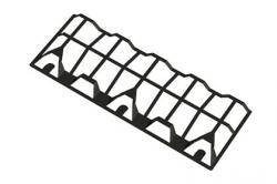 Вентиляционный элемент нижней защитной пленки