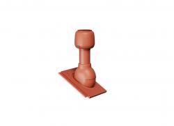 Скатный дефлектор для плоской черепицы Braas