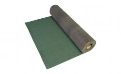 Ендовый ковер SHINGLAS, зеленый
