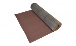 Ендовый ковер SHINGLAS, коричневый