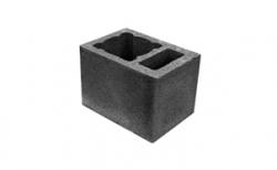 Каменная оболочка SCHIEDEL UNI с вентиляционным каналом 0,33 м, D 14-16 см