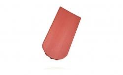 Керамическая черепица вентиляционная Koramic Biber Natural Red, Польша