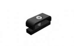 Крепеж для чугунных решеток Gidrolica DN100, 54*20*25 мм
