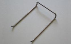 Хомут для крепления арматуры к кронштейнам BAUT SG 60-80-2