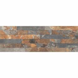 Cerrad Kallio Rust 3720 фасадный камень 15×45