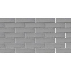 Cerrad Foggia Gris 1924 плитка фасадная структурная 6,5×24,5