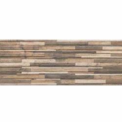 Cerrad Wood 6491 фасадный камень 17,5×60