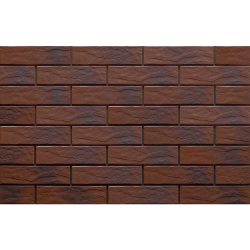 Cerrad Country Wisnia/Cherry 9782 фасадная плитка Rustic/структ. 6,5×24,5