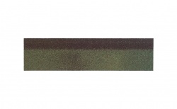 Коньково-карнизная черепица SHINGLAS, тоскана