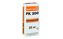 quick-mix FK300, 25 кг