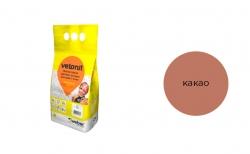 weber.vetonit decor какао, 2 кг