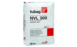 quick-mix NVL 300 темно-коричневый, 40 кг