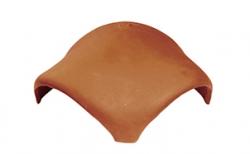 Керамическая черепица вальмовая Koramic №1 Slate Engobe
