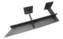 Двойной навесной кронштейн BAUT GSP-2K-110