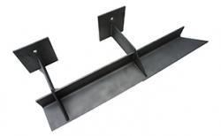 Двойной навесной кронштейн BAUT GSP-2D-110