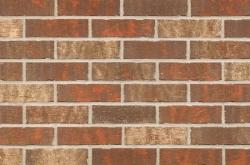 KING KLINKER HF16 Bastille wall