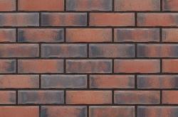 KING KLINKER HF30 Heart brick