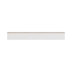 Cerrad Cambia White 2853 плинтус 8×59,7