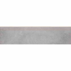 Cerrad Tassero Gris 2211 ступень прямая структурная 29,7×119,7
