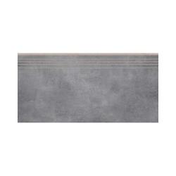 Cerrad Batista Steel 1962/3196 ступень прямая 29,7×59,7
