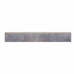 Cerrad Montego Antracyt 0192 плинтус структурный 8×79,7