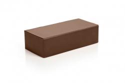 Магма Шоколад полнотелый клинкерный кирпич