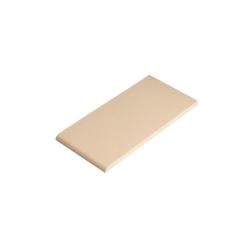 Cerrad Krem/Cream 0673 подоконник 14,8×30