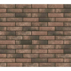Cerrad Loft Brick Cardamom 2129 плитка фасадная 6,5×24,5