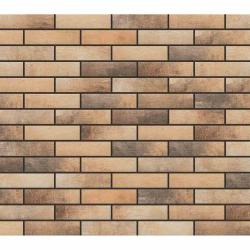 Cerrad Loft Brick Masala 2082 плитка фасадная 6,5×24,5