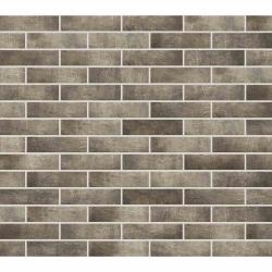 Cerrad Loft Brick Pepper 2099 плитка фасадная 6,5×24,5