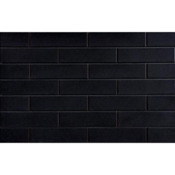 Cerrad Nero 9706 плитка фасадная 6,5×24,5