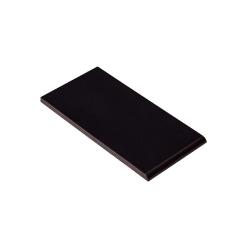 Cerrad Nero 1717 подоконник 10×20