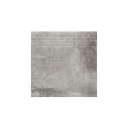 Cerrad Piatto Grys 0415 ступень прямая 30×30