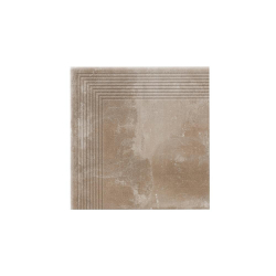 Cerrad Piatto Sand 8730 ступень угловая 30×30