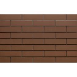 Cerrad Braz/Brown 9683 фасадная плитка 6,5×24,5