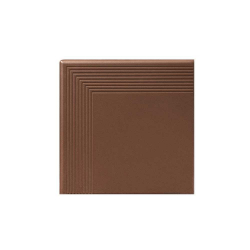 Cerrad Braz/Brown 5876 ступень угловая 30×30