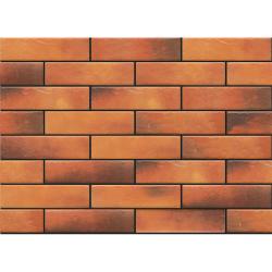 Cerrad Retro Brick Curry 1979 плитка фасадная 6,5×24,5