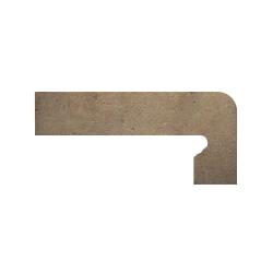 Exagres Vega Zanquin Fior. dcho Camel боковина 17,5×39,5