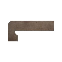 Exagres Vega Zanquin Fior. izdo Camel боковина 17,5×39,5