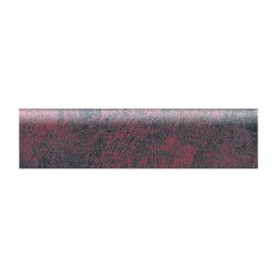 Gres de Aragon Rodapie Jasper Rojo плинтус 8×33