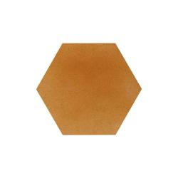 Paradyz Aquarius Beige Heksagon плитка напольная 26×26